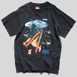 90年代 スターウォーズ ファントムメナス STAR WARS Tシャツ XL