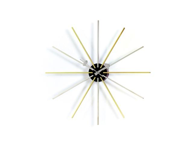 【Vitra Design Museum】Star Clock
