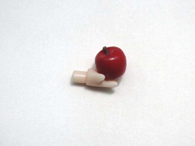 再入荷【422】 佐倉杏子 私服Ver. 小物パーツ リンゴ ねんどろいど