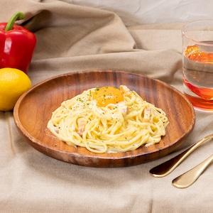 5食 カルボナーラ スパソース 160g 【00140043】