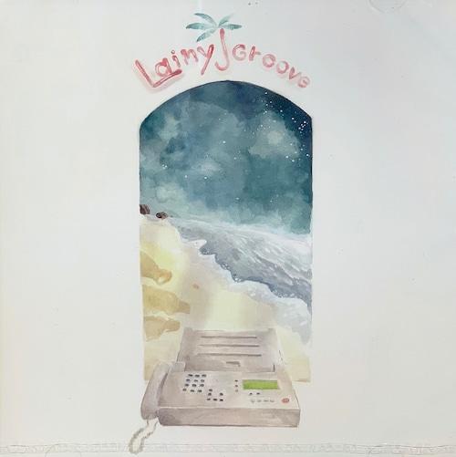 【ラスト1/CD】Lainy J Groove - Fax On The beach