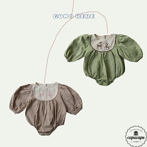 «sold out»«bebe» guno bebe bambi suit  バンビスーツ