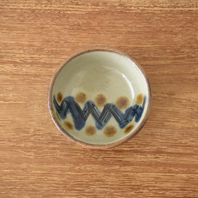 ヒネモスノタリ 豆皿