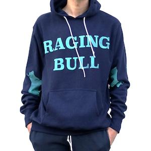 Bull-HOODIE(Green)