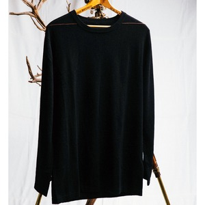 JOE CHIA - Mens knitted sweater - SW05