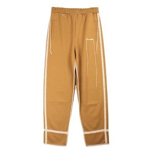 【doublet】 BIG STITCH SWEAT PANTS 20AW32PT125