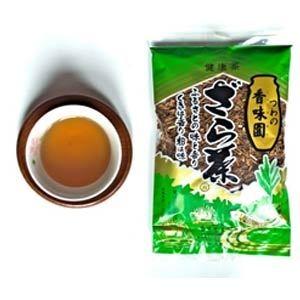 ざら茶 (カワラケツメイ)中 180g
