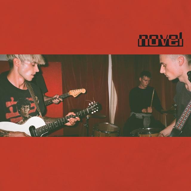 N0V3L / NOVEL(12inch EP)