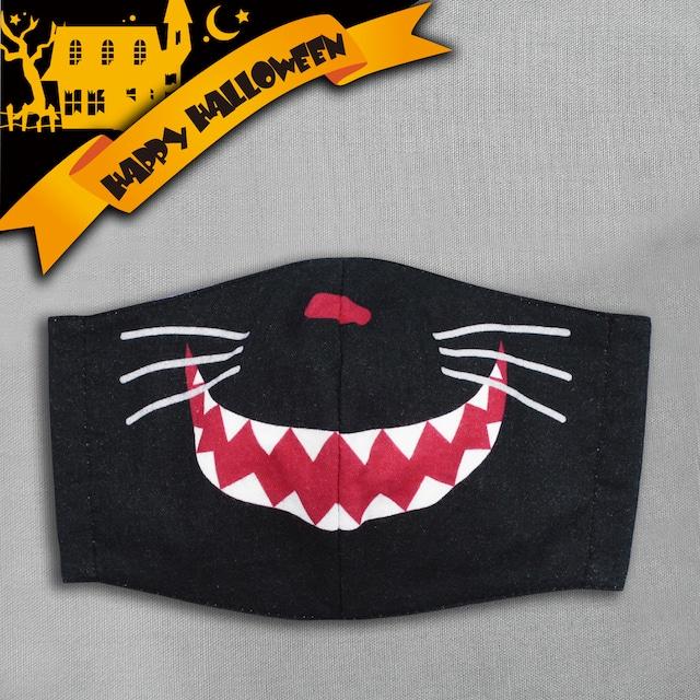 【期間限定】ハロウィンマスク|猫