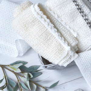 ふっくらマシュマロのような泡立ち シルクとトウモロコシ由来のボディタオル