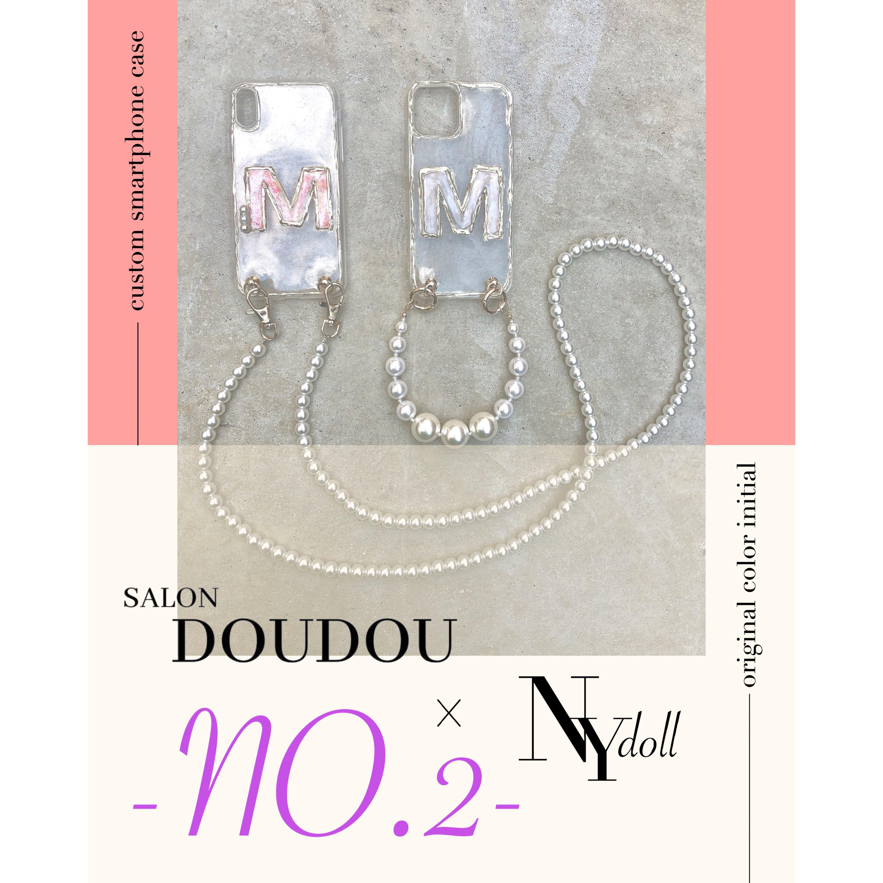 SALON DOUDOU × NYDOLL -NO.2-