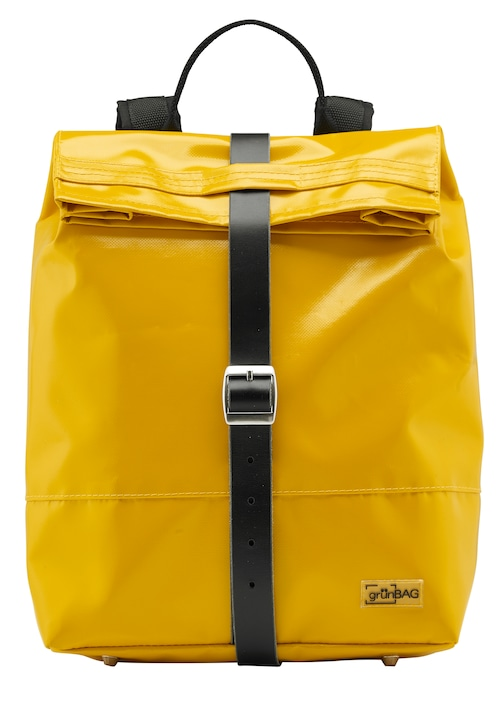 BackPack Liv Yellow