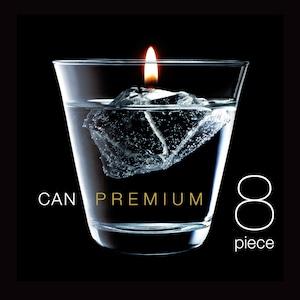 燃える氷/バーニス 8個入 プレミアム缶
