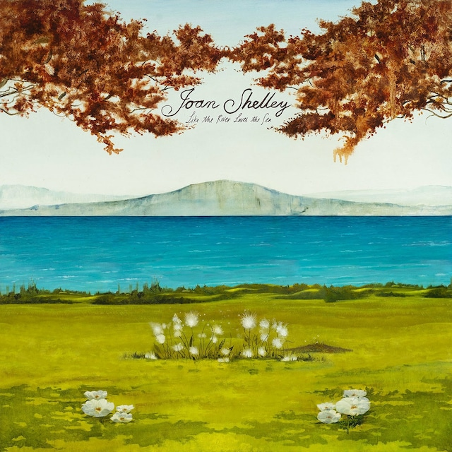 【CD】Joan Shelley - Like The River Loves The Sea(No Quarter)