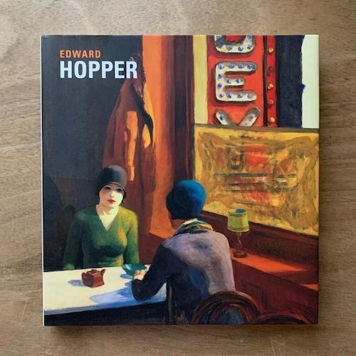 Edward Hopper / Exhibition Books / Carol Troyen