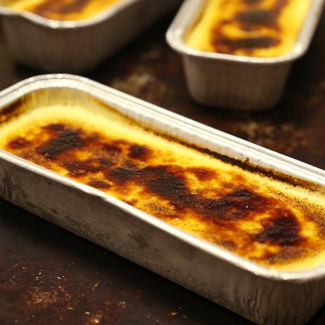 三種チーズのカタラーナ