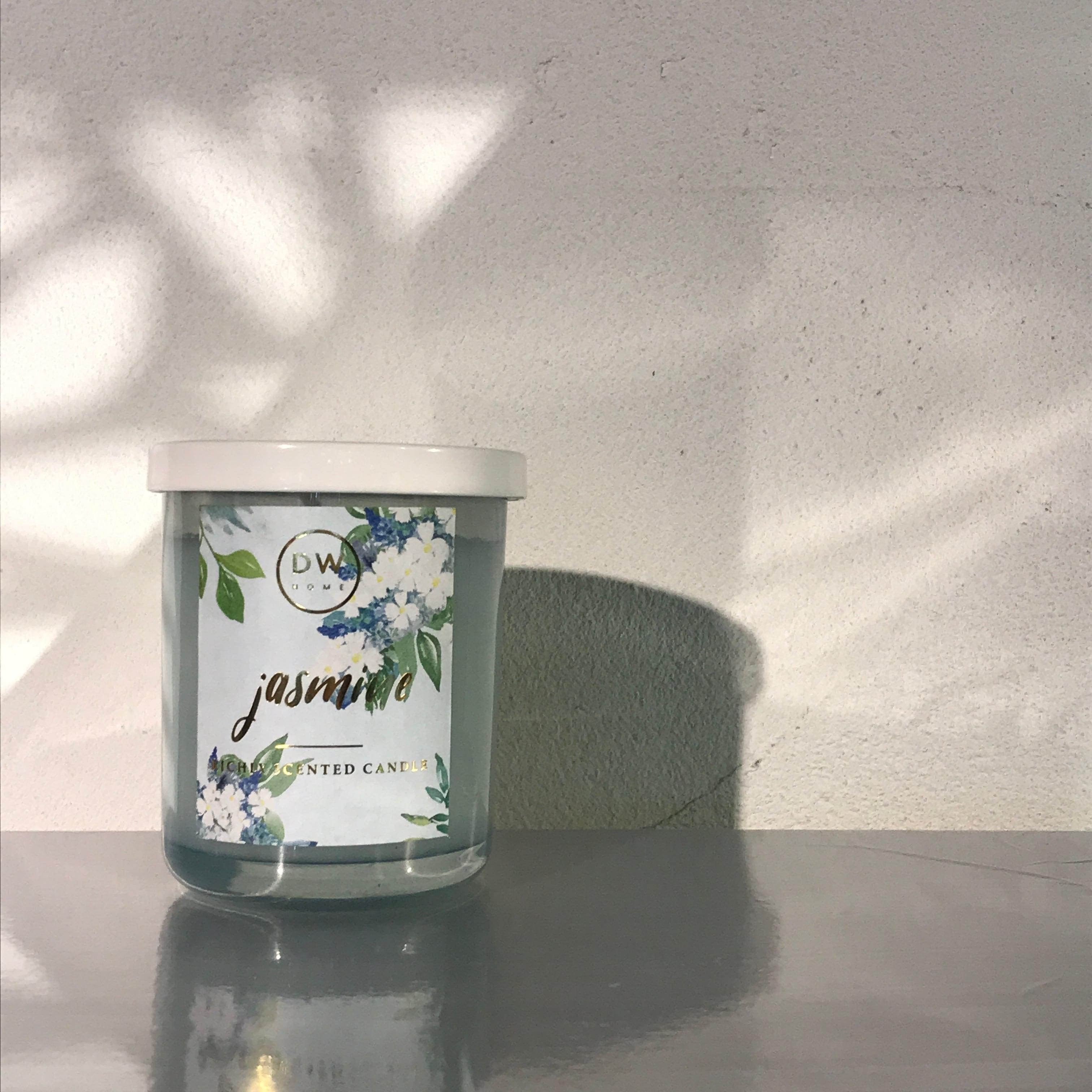 【Dw Home Candles】jasmine【アロマキャンドル】