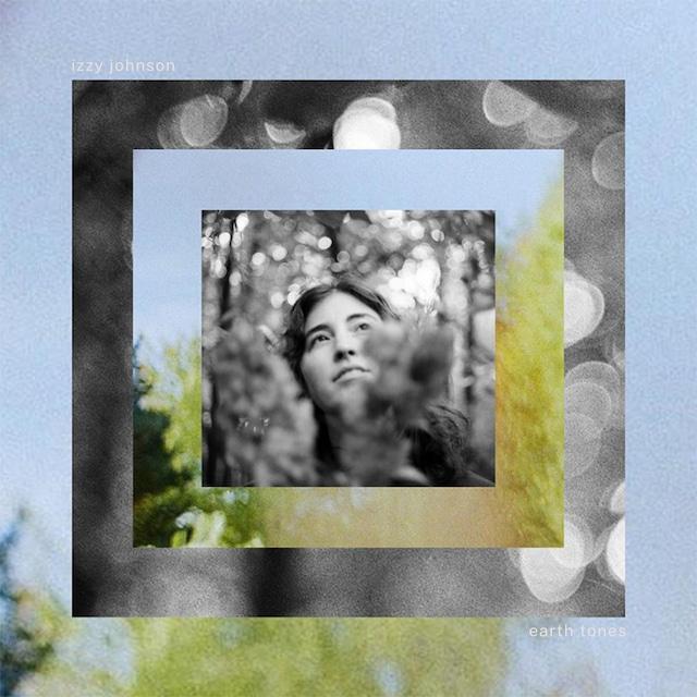 【レコード】IZZY JOHNSON - EARTH TONES(DRIFTLESS RECORDINGS)