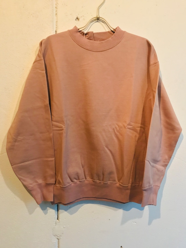 PONTI   cotton sweater
