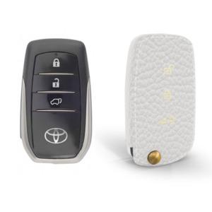 Toyota 専用 TypeC-2 Car Key Case