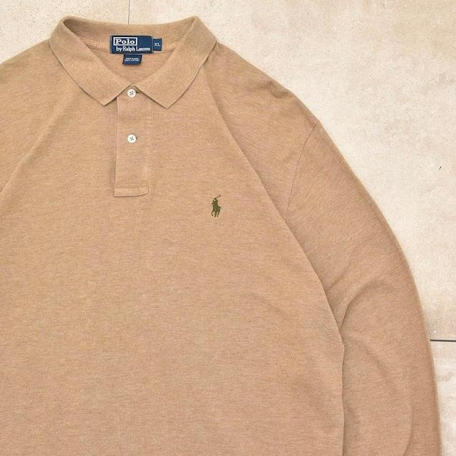 90's〜 POLO by Ralph Lauren polo shirt