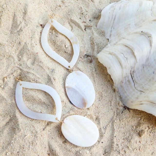 OMP Wave × Oval Pierce