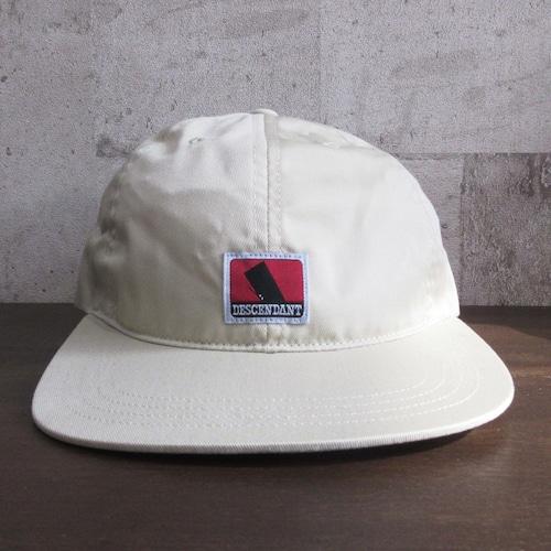 DESCENDANT 20SS BOX MIAMI CAP
