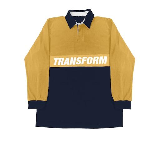TRANSFORM The Eton