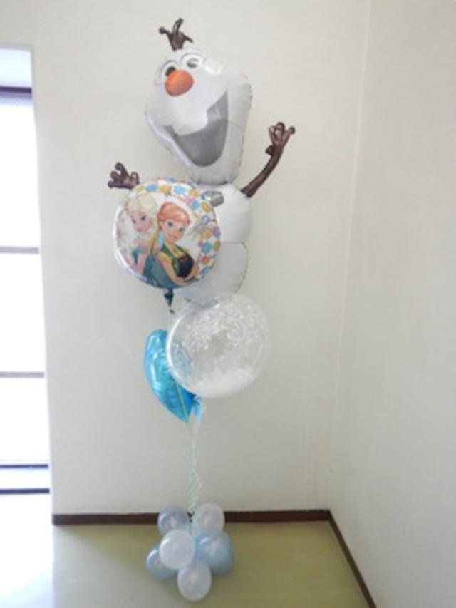 NEW☆アナ雪セット