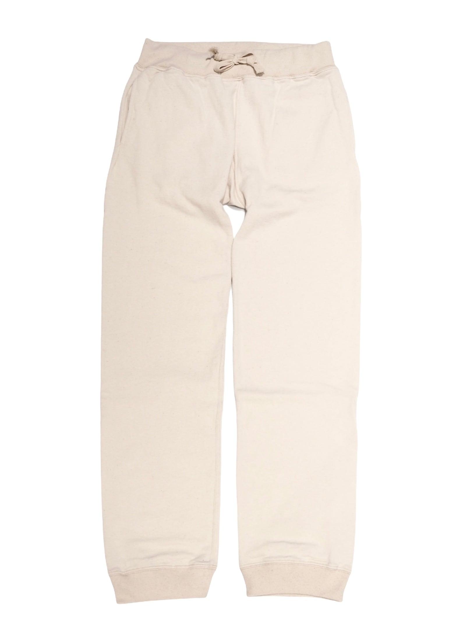 【Mixta】PLAIN SWEAT PANTS