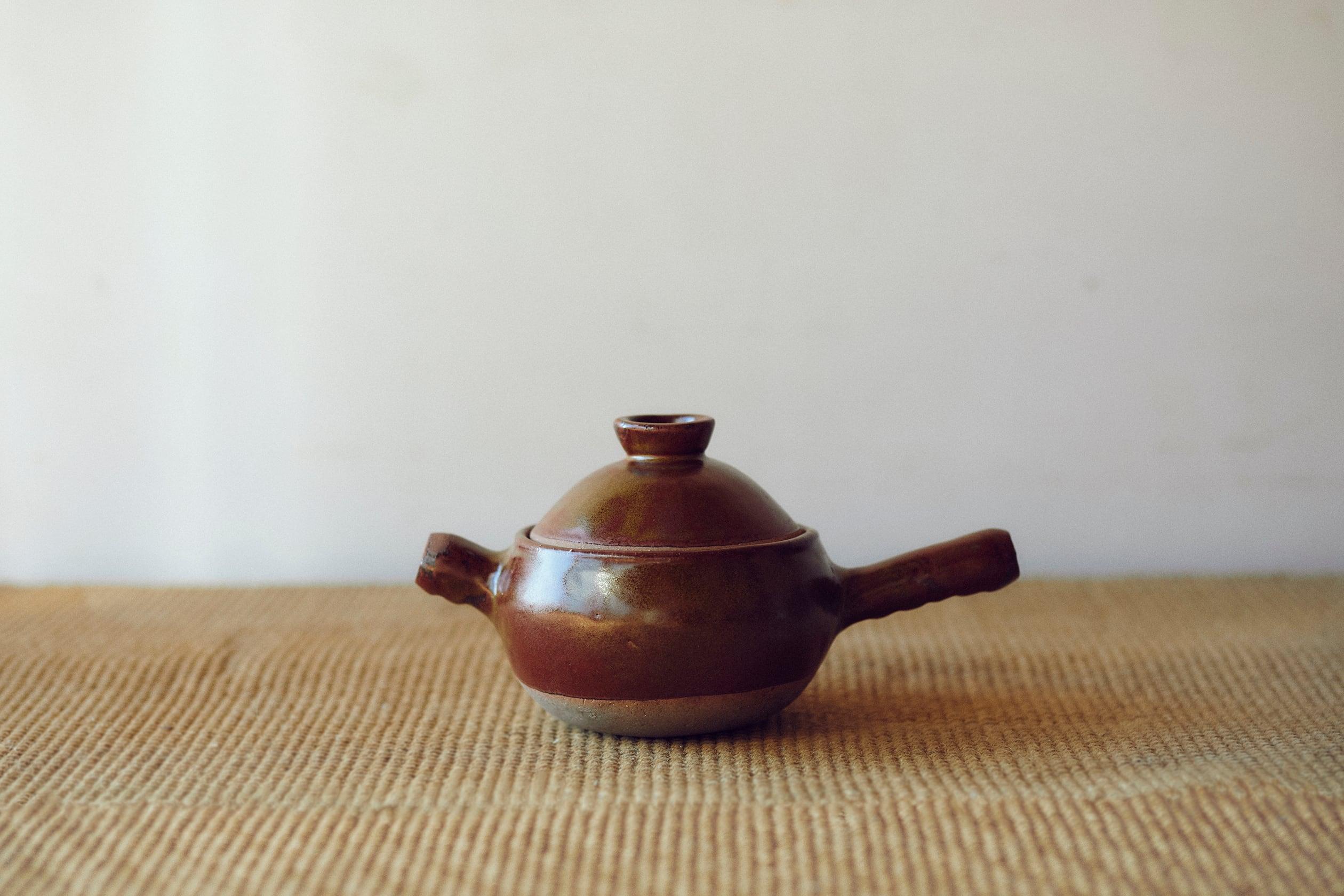 片手鍋(小)