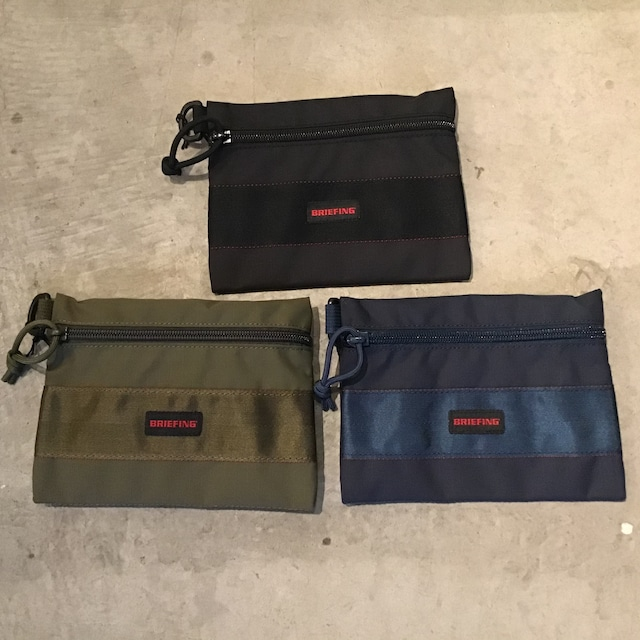BRIEFING FLAT POUCH M