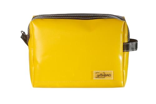 Toiletry Yellow