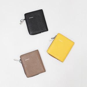 ORSETTO(オルセット) ミニウォレット CAPLE 二つ折り財布