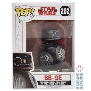 ファンコ POP! 202 スター・ウォーズ BB-9E