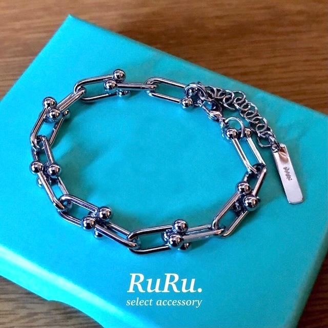 hardware bracelet