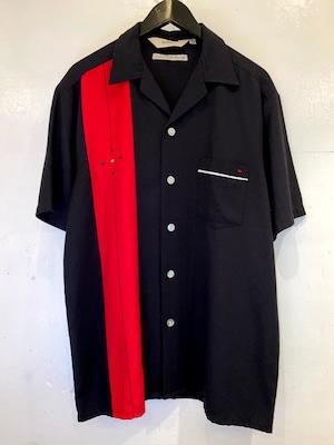 DA VINCI オープンカラーシャツ