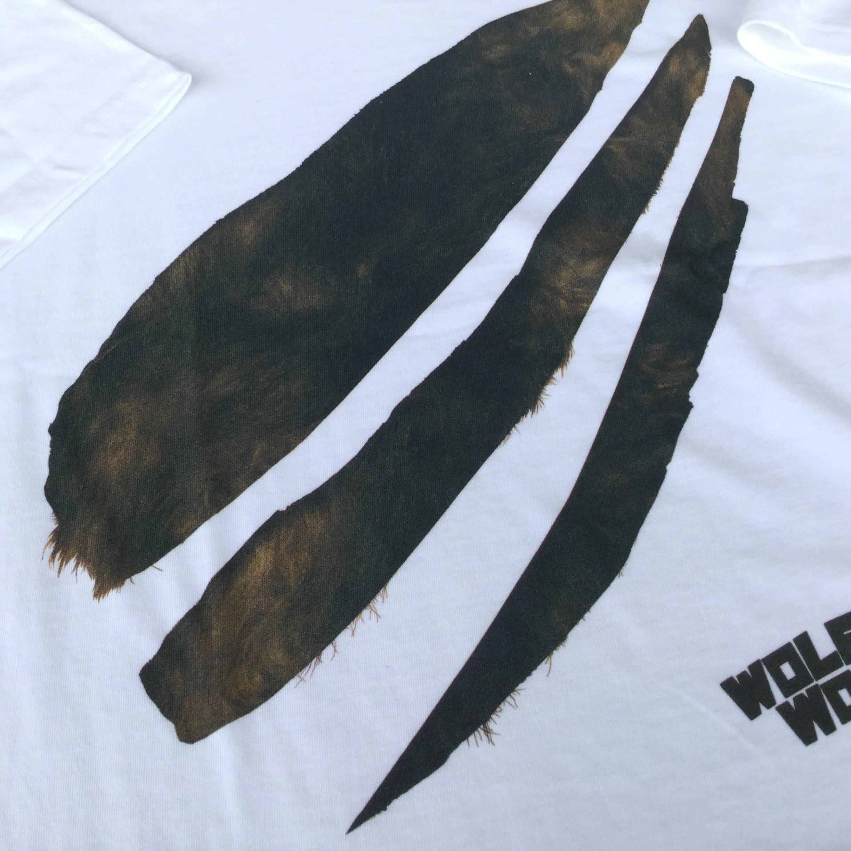 So Fur Tシャツ