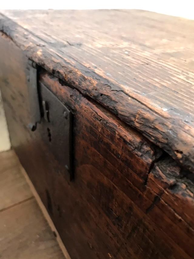 収納 木製ボックス 木箱