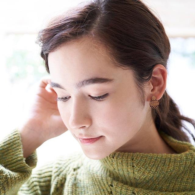 nubble / ネブル(Pierced Earring)