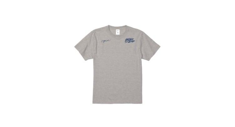 1991 graphic T-shirts (OML)