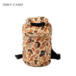 Packable Mini Bon Sack - Ripstop Nylon OMCC-CAMO (カモ) [OMC-PB0003]