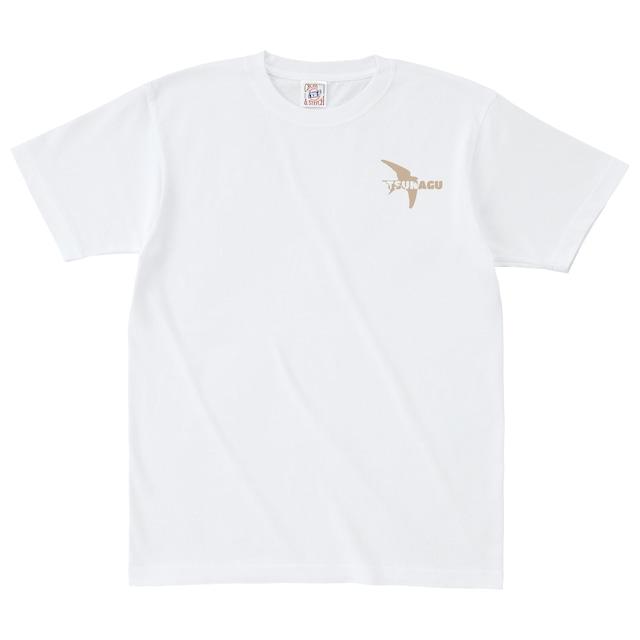 JWC-オープンエンドTシャツ