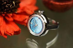 【ビンテージ時計】1973年12月製造 シチズン指輪時計 日本製