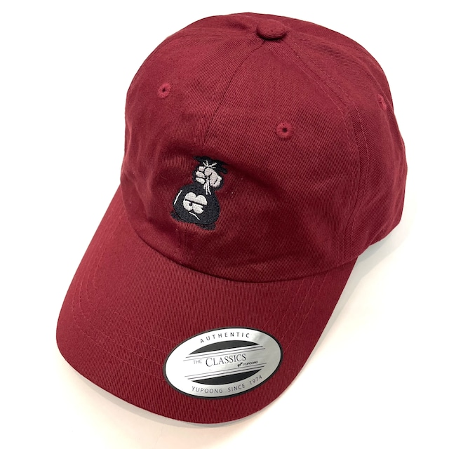 NOZBONE CAP RED