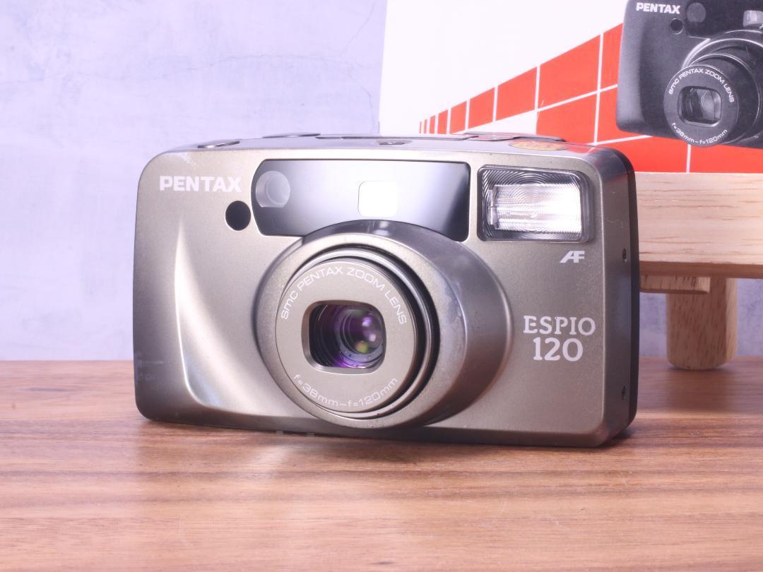 PENTAX ESPIO 120