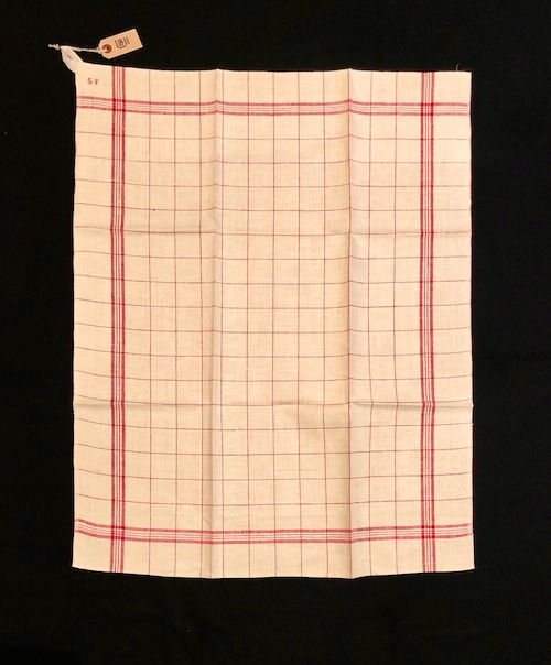 FRENCH VINTAGE LINEN CLOTH_2