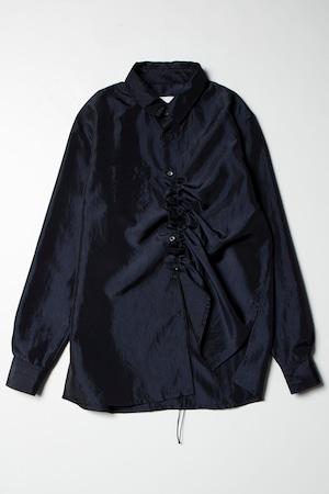 Gather Shirt P21aw002
