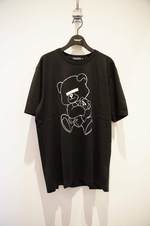 UCA2802 UCA3802 : TEE BASIC BEAR