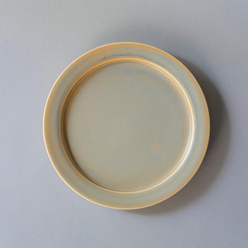 IWANAGA TABLEWARE  Sweets Plate (S) 【チタンマット】